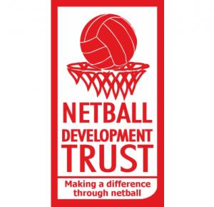 Netball Development Trust logo