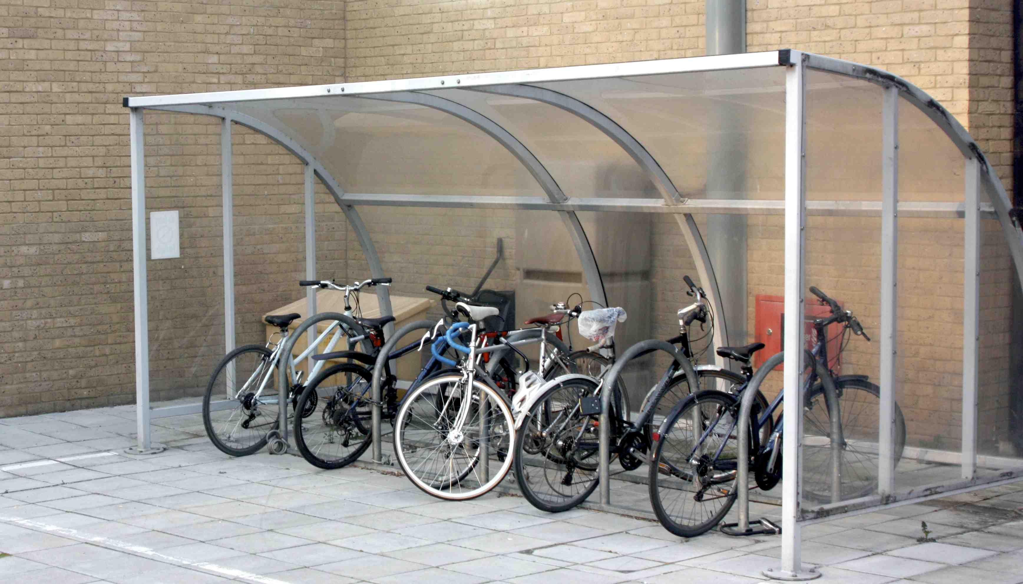 Angel-Bike-storage