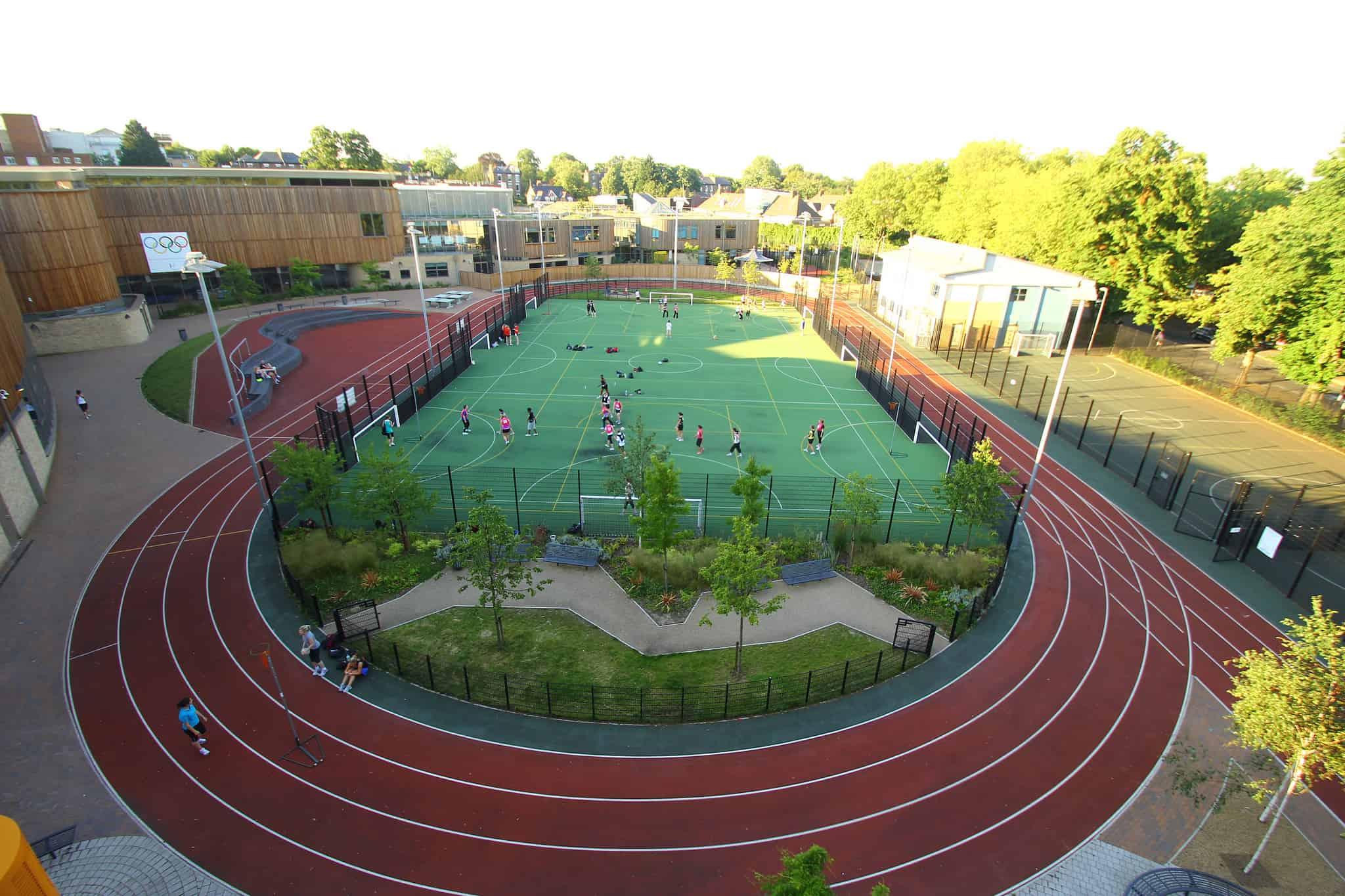 Highbury-Grove-School