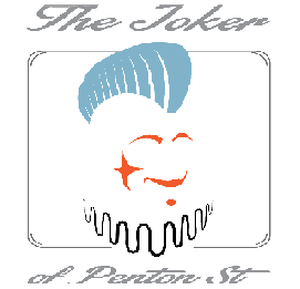 The Joker of Penton Street