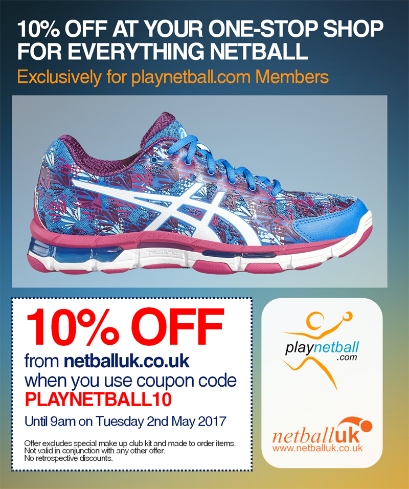 Which Netball Trainers Should I Buy