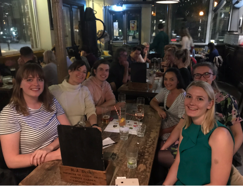 Autumn Pub Quiz 2018