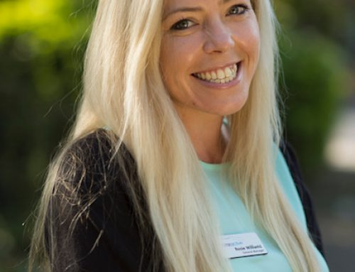 Rosie Williams – Welcome to the Team!